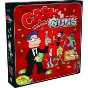 Ca$h 'n Guns (Cash 'n Guns)