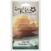 LEGEND OF THE FIVE RINGS - Into the Forbidden City - Dynasty Pack 3, Cycle 1