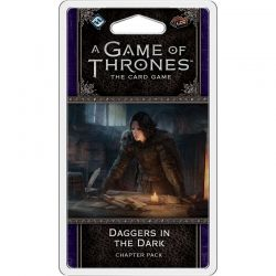 A GAME OF THRONES - Daggers in the Dark - Chapter Pack 6, Cycle 5