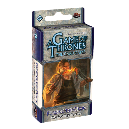 A GAME OF THRONES - Forging the Chain - Chapter Pack 2