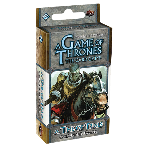 A GAME OF THRONES - A Time of Trails - Chapter Pack 2