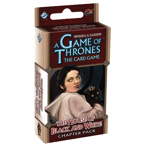 A GAME OF THRONES - The House of Black and White - Chapter Pack 5
