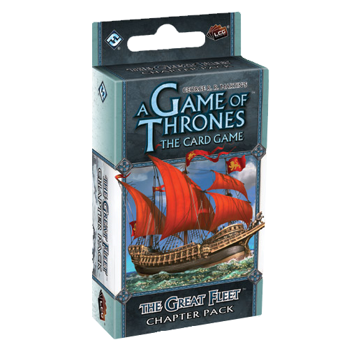 A GAME OF THRONES - The Great Fleet - Chapter Pack 2