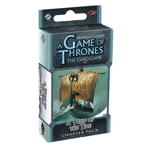 A GAME OF THRONES - A Turn of the Tide - Chapter Pack 4