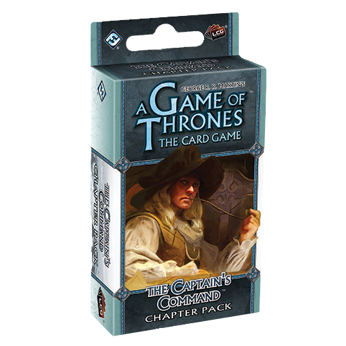A GAME OF THRONES - The Captain's Command - Chapter Pack 5