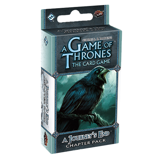 A GAME OF THRONES - A Journey's End - Chapter Pack 6