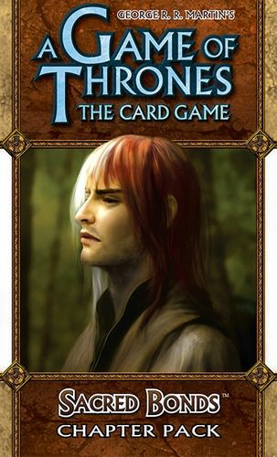 A GAME OF THRONES -  Sacred Bonds - Chapter Pack 3