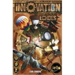 INNOVATION: ECHOES - Expansion