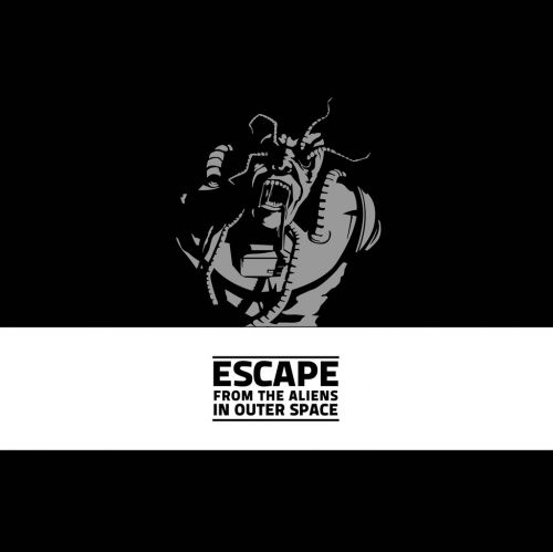 ESCAPE FROM THE ALIENS IN OUTHER SPACE