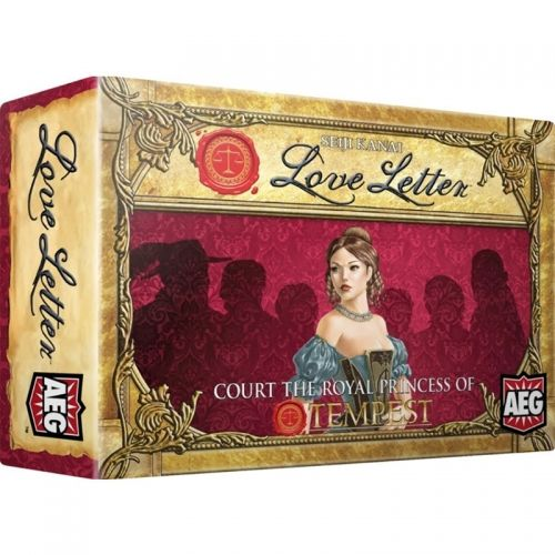 LOVE LETTER - BOXED EDITION
