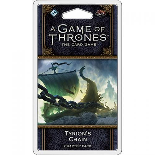 A GAME OF THRONES - Tyrion's Chain - Chapter Pack 6, Cycle 2