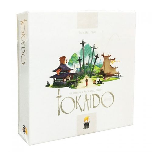 TOKAIDO: COLLECTOR'S ACCESSORY PACK