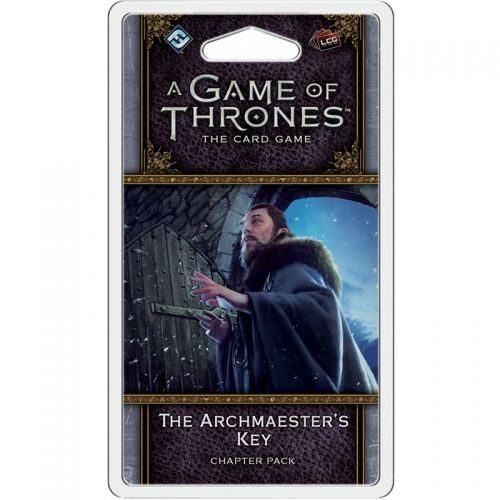 A GAME OF THRONES - The Archmaester's Key - Chapter Pack 1, Cycle 4