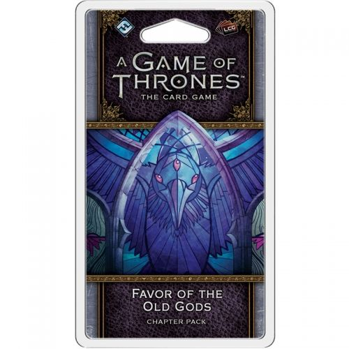 A GAME OF THRONES - Favor of the Old Gods - Chapter Pack 4, Cycle 4