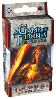 A GAME OF THRONES - Rituals of R''hllor - Chapter Pack 2