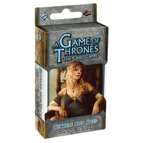 A GAME OF THRONES - Secrets and Spies - Chapter Pack 5