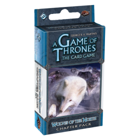 A GAME OF THRONES - Wolves of the North - Chapter Pack 1