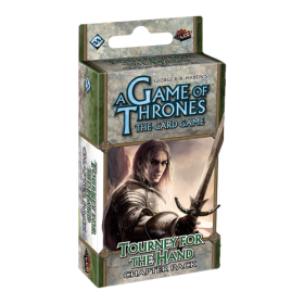 A GAME OF THRONES - Tourney for the Hand - Chapter Pack 1