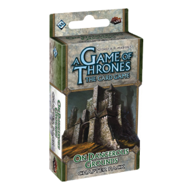 A GAME OF THRONES - On Dangerous Grounds - Chapter Pack 3