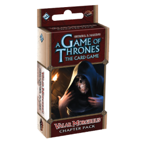A GAME OF THRONES - Valar Morghulis - Chapter Pack 1