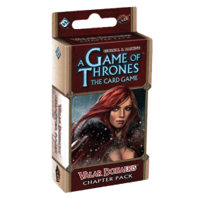 A GAME OF THRONES - Valar Dohaeris - Chapter Pack 2