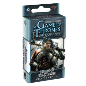 A GAME OF THRONES - Reach of the Kraken - Chapter Pack 1