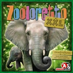 ZOOLORETTO: XXL EXP