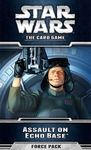 STAR WARS The Card Game - ASSAULT ON ECHO BASE - Force Pack 4