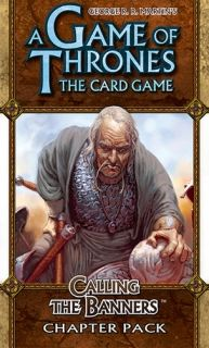 A GAME OF THRONES - Calling the Banners - Chapter Pack 6
