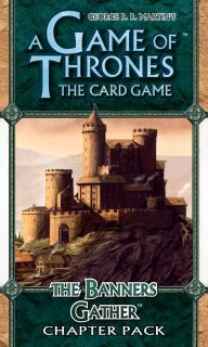 A GAME OF THRONES - The Banners Gather - Chapter Pack 1