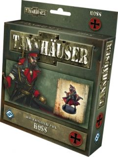 TANNHAUSER - HOSS - SINGLE FIGURE PACK
