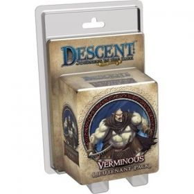 DESCENT - VERMINOUS - Lieutenant pack