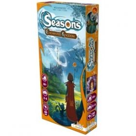 Seasons - ENCHANTED KINGDOM - EXPANSION