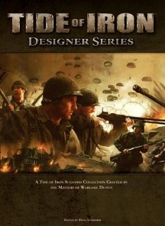 TIDE OF IRON DESIGNER SERIES - VOLUME ONE