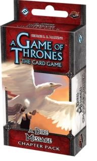 A GAME OF THRONES - a Dire Message - Chapter Pack 6