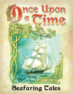 ONCE UPON A TIME - SEAFARING TALES - EXPANSION