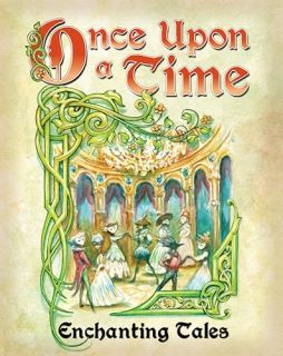 ONCE UPON A TIME - ENCHANTING TALES - EXPANSION