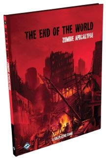THE END OF THE WORLD - ROLEPLAYING GAME