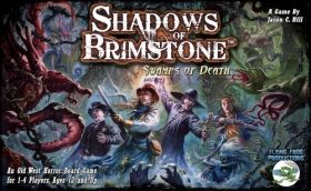 SHADOWS OF BRIMSTONE - SWAMPS OF DEATH