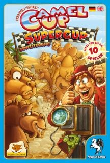 CAMEL UP - SUPERCUP - EXPANSION