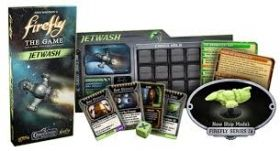 FIREFLY - JETWASH - EXPANSION