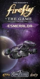 FIREFLY - ESMERALDA - EXPANSION