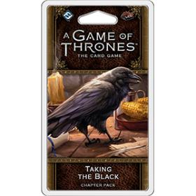 A GAME OF THRONES - Taking the Black - Chapter Pack 1