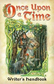 ONCE UPON A TIME - WRITER'S HANDBOOK - EXPANSION
