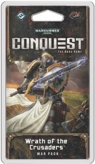WARHAMMER 40 000 - CONQUEST: WRATH OF THE CRUSADERS - War Pack 5