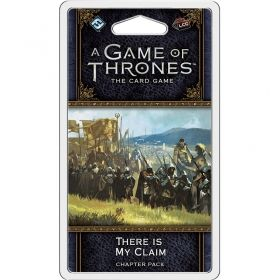 A GAME OF THRONES - There is My Claim - Chapter Pack 4, Cycle 2