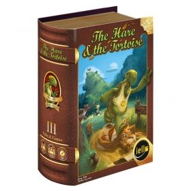 THE HARE AND THE TORTOISE - TALES & GAMES SERIES III