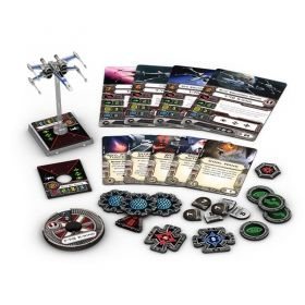 STAR WARS: X-WING Miniatures Game - T-70 X-Wing Expansion