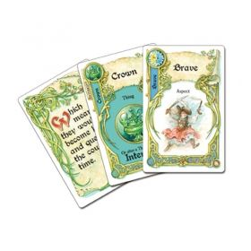 ONCE UPON A TIME - THE STORYTELLING CARD GAME
