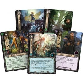 THE LORD OF THE RINGS - Flight of the Stormcaller - Adventure Pack 1, Cycle 6